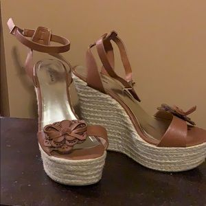 Loved size 11 wedges